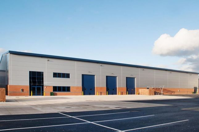 Thumbnail Industrial for sale in Henley Park, Cobbett Hill Road, Normandy, Guildford