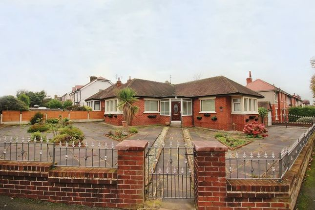 Thumbnail Property to rent in 20 Newton Drive East, Blackpool