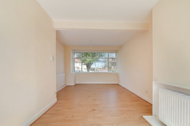 Thumbnail End terrace house to rent in Dale Avenue, Edgware