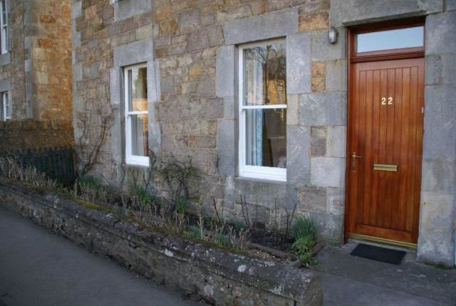 2 bed flat to rent in Meadowpark, Haddington EH41