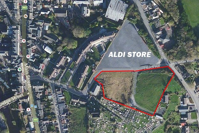 Thumbnail Property for sale in Churchill, Ennistymon, Co. Clare