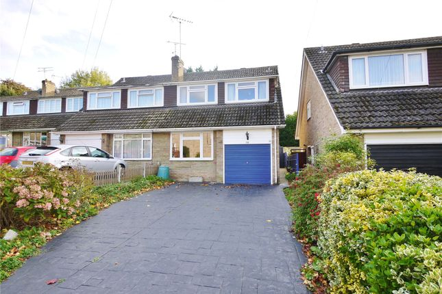 4 bed semi-detached house for sale in Vine Way, Brentwood, Essex