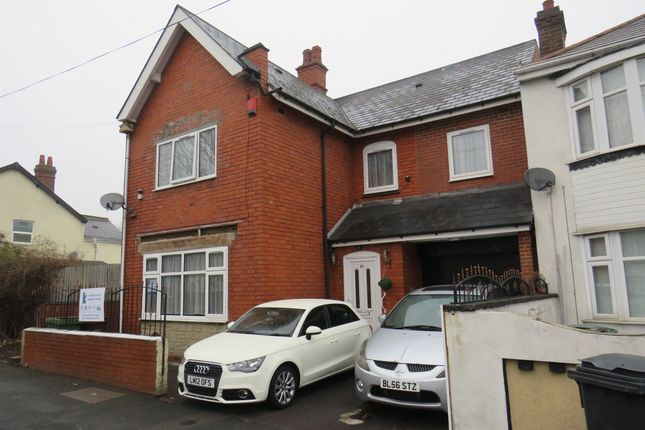 Thumbnail Detached house for sale in Goldthorn Hill, Wolverhampton