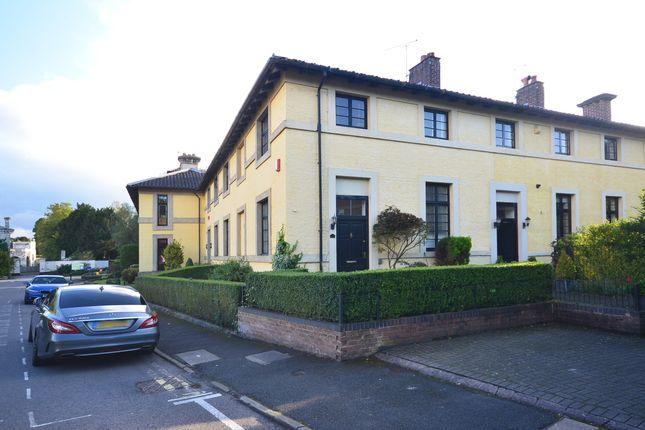 Thumbnail Semi-detached house to rent in Trentham Court, Park Drive, Trentham