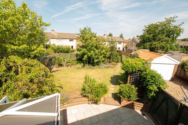 Garden of Watermans Road, Henley-On-Thames RG9