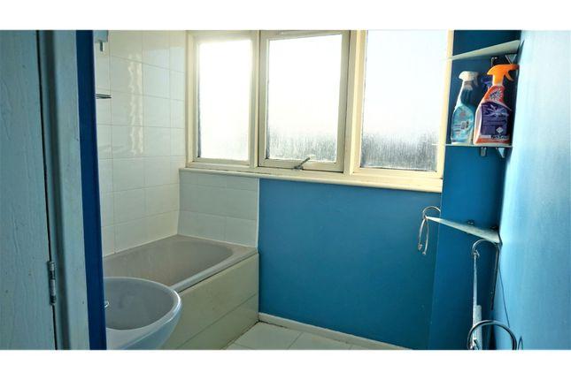 Bathroom of Alnham Court, Newcastle Upon Tyne NE3