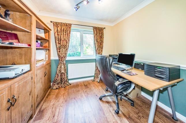 Bedroom 4 of Copperwood, Norton, Runcorn, Cheshire WA7