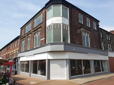 Thumbnail Retail premises for sale in 5-7 New Market Street, Chorley