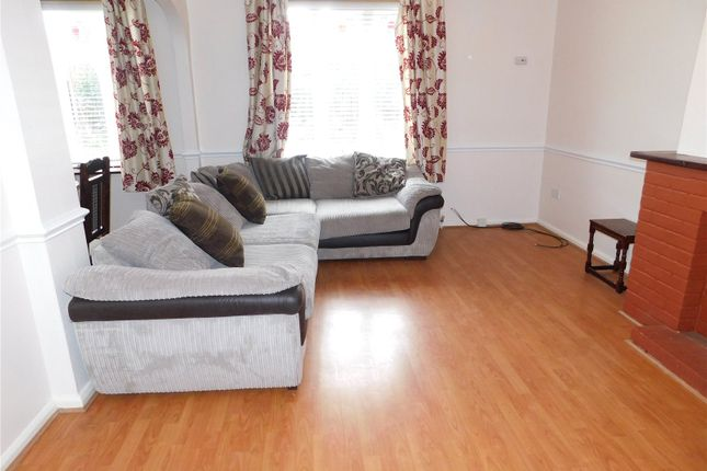 Thumbnail End terrace house to rent in Elfrida Crescent, Catford, London