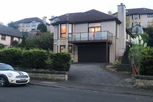 Thumbnail Detached house to rent in St. Fort Place, Wormit, Newport-On-Tay
