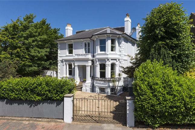Thumbnail Detached house for sale in Lansdowne Road, Tunbridge Wells, Kent