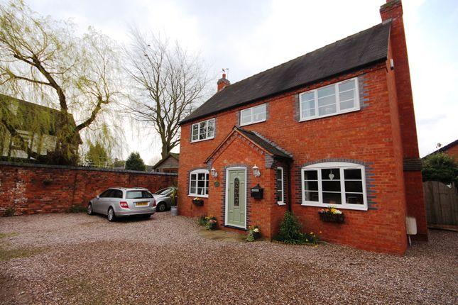 Thumbnail Detached house for sale in Frog Lane, Wheaton Aston