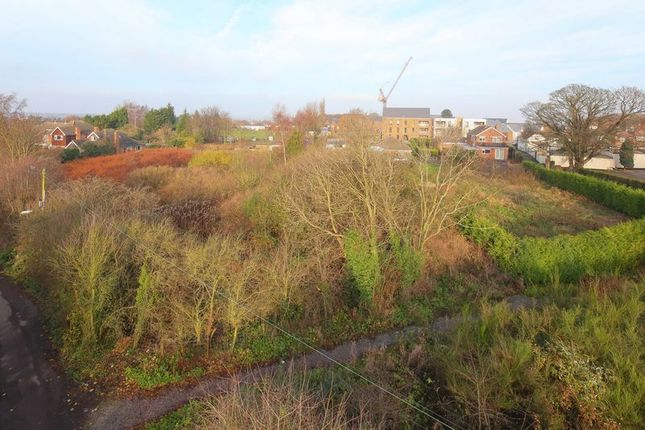 Land for sale in Plot Adjacent To 51 Holyhead Road, Ketley, Telford