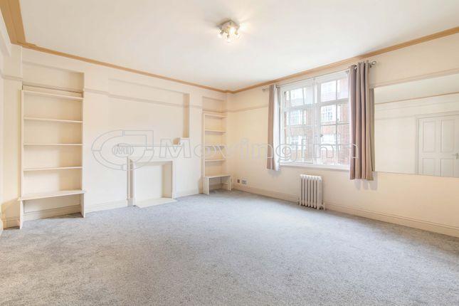 Witley Court, Coram Street, Bloomsbury WC1N