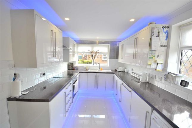 Thumbnail Bungalow for sale in Oak Grove, Hedon, Hull