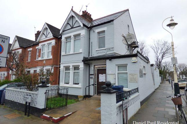 Thumbnail Flat for sale in Bramley Road, Ealing, London