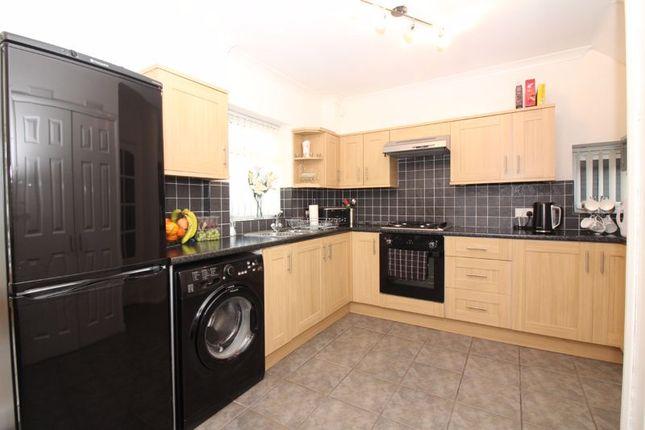 Kitchen of Blaze Park, Wall Heath, Kingswinford DY6