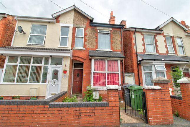 Terraced house for sale in Bruford Road, Wolverhampton