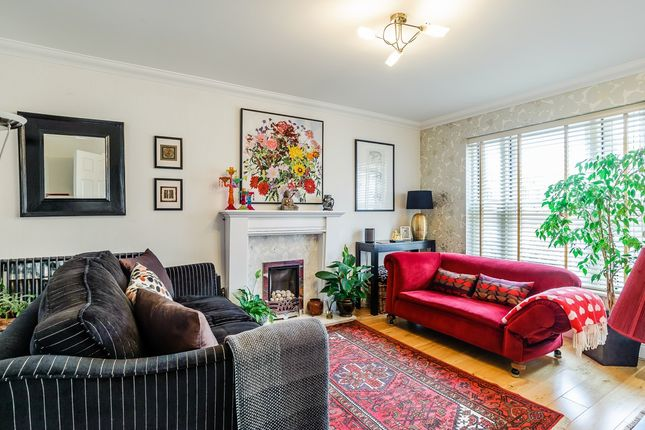 Thumbnail End terrace house for sale in Indigo Yard, Norwich, Norfolk
