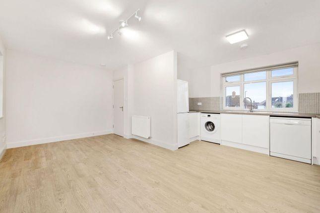 Thumbnail Flat to rent in Noel Road, Acton