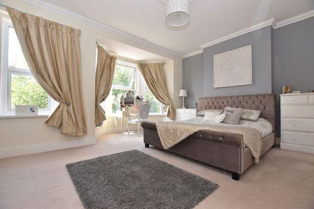 Master Bedroom of Saltash Road, Keyham, Plymouth PL2
