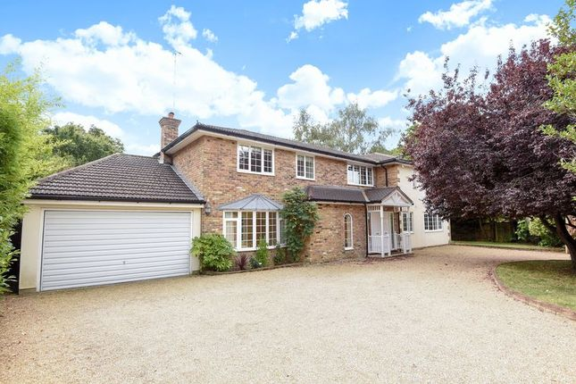 Thumbnail Detached house for sale in Claygate Lodge, Claremont Road, Esher