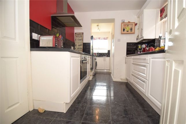 Thumbnail Semi-detached house for sale in St Georges Road, Swanley, Kent