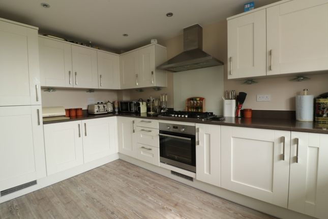 Thumbnail Town house to rent in Tagalie Square, Worthing
