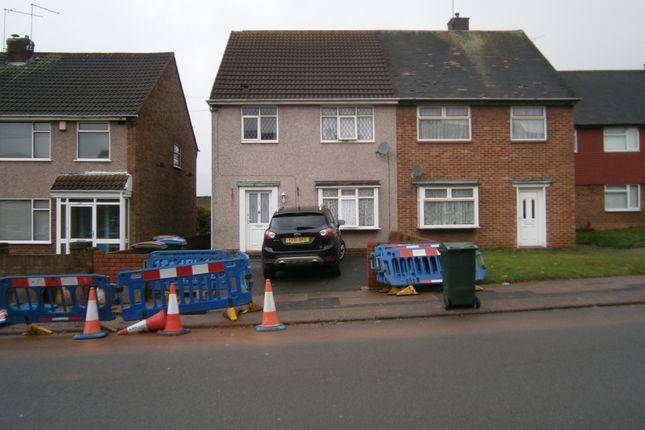 Treherne Road, Coventry CV6