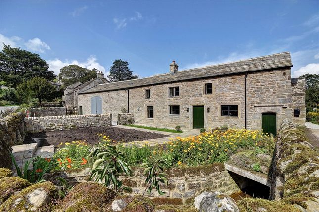 Thumbnail Barn conversion to rent in Manor House Cottage, Thorpe, Skipton