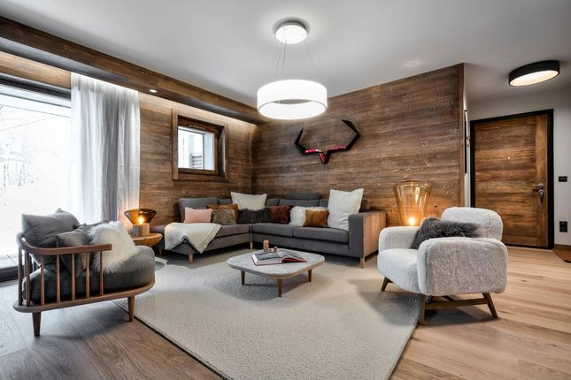 Apartment for sale in Megeve, Megeve, French Alps / Lakes