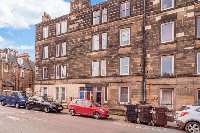 Thumbnail Flat for sale in Moat Street, Edinburgh
