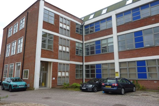 2 bed flat to rent in Northumberland Street, Norwich NR2