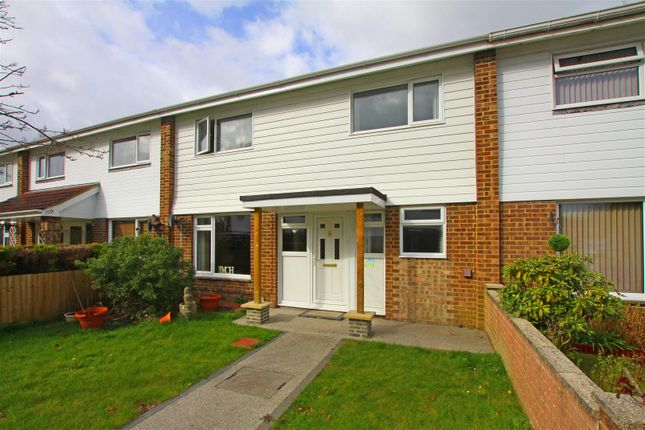 Thumbnail Terraced house for sale in King John Avenue, Bournemouth