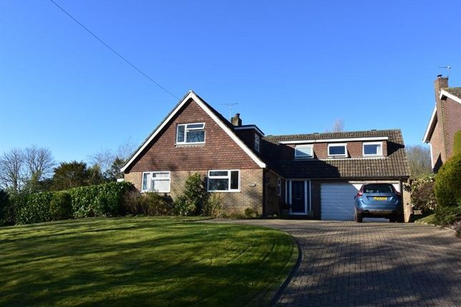 Thumbnail Property for sale in Mount Pleasant, Crowborough