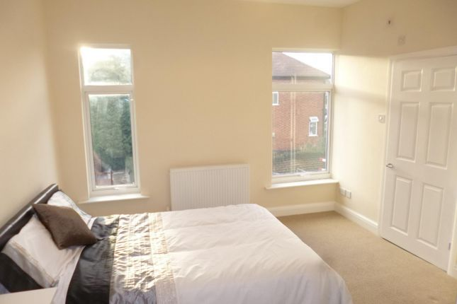 Thumbnail Property to rent in Room @ City Road, Beeston