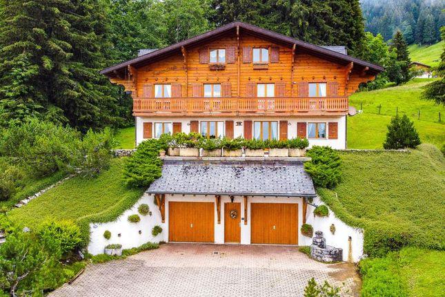 Thumbnail Villa for sale in Villars-Sur-Ollon, Villars-Sur-Ollon, Switzerland