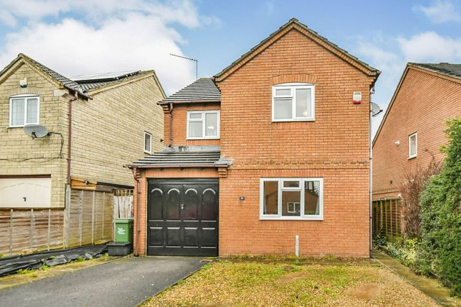 4 bed detached house for sale in Sedgefield Way, Chippenham SN14