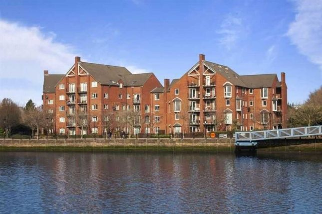 Thumbnail Flat for sale in Laganview Court, Belfast