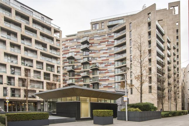 Thumbnail Property for sale in Caro Point, 5 Gatliff Road, London
