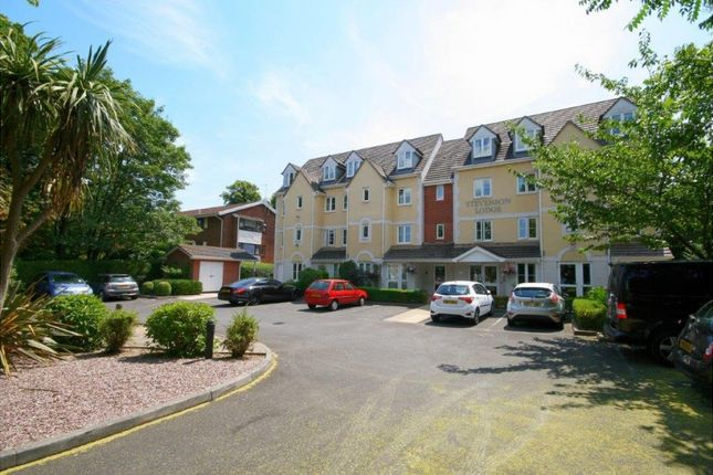 Thumbnail Property for sale in Poole Road, Westbourne, Bournemouth