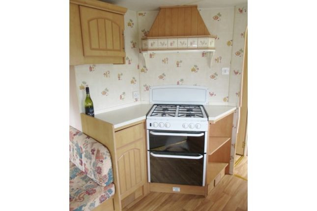 Kitchen of Eastchurch Holiday Camp, Fourth Avenue, Eastchurch, Sheerness ME12