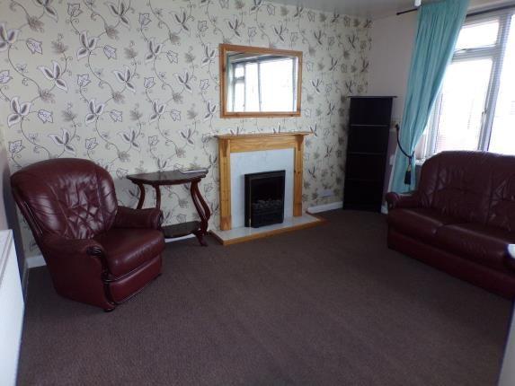 Lounge / Diner of Monksway, Silverdale, Nottingham, Nottinghamshire NG11