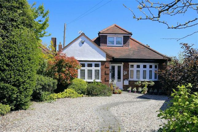 Thumbnail Property for sale in Stewards Close, Epping, Essex