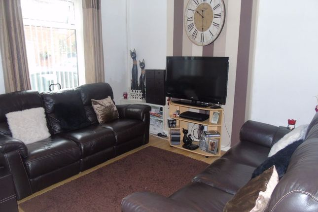 Thumbnail Terraced house to rent in New Cross Street, Prescot