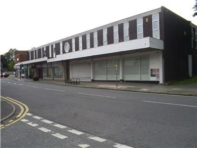 Thumbnail Retail premises to let in Miller House, Church Road, Bebington, Merseyside