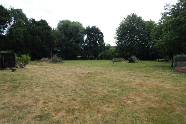 Thumbnail Land for sale in Land Off Oakfield Lane, Norwich Road, Besthorpe, Norfolk