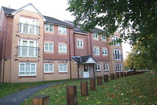 Thumbnail Flat to rent in Richmond Court, Hartford