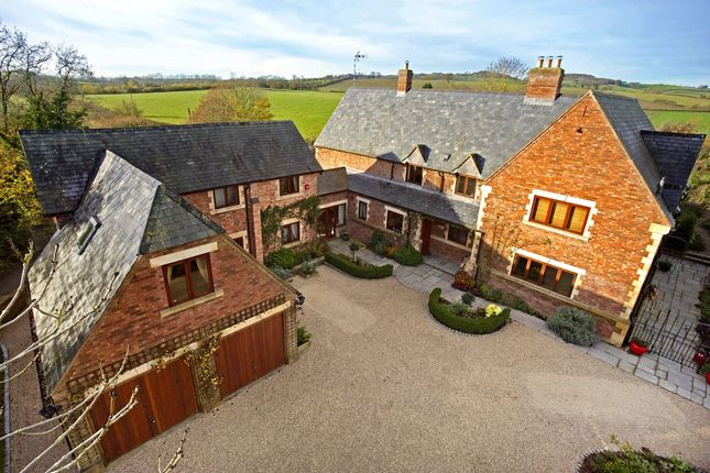 Thumbnail Detached house to rent in Darlingscott, Shipston-On-Stour