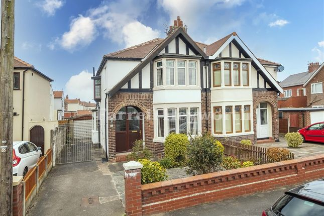 3 bed property for sale in Stanley Avenue, Thornton Cleveleys FY5